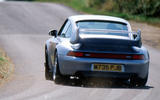Porsche 911 993 Widebody RS Clubsport