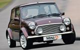 Fifty-five years of Mini - picture special