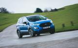 1 Ford Ecosport lead