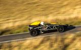 Ariel Atom 4 2019 road test review - hero side
