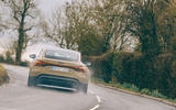2 audi rs e tron gt 2021 lhd first drive review hero rear