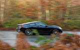 BMW 8 Series Coupé 2019 road test review - hero side