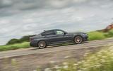 2 BMW M5 CS 2021 RT hero side