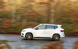 Cupra Ateca 2019 road test review - hero side