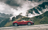 Ferrari Roma 2020 road test review - hero side