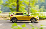 Kia Xceed 2019 road test review - hero side