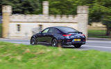 Mercedes-AMG CLS 53 2018 road test review - hero rear