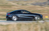 Mercedes-AMG E53 2018 review - hero side