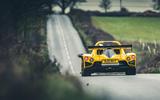 Radical Rapture 2020 road test review - hero rear