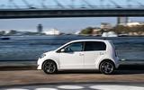 SKoda Citigo-e IV 2020 road test review - hero side