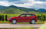 Skoda Kamiq 2019 road test review - hero side
