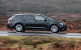 Toyota Corolla Touring Sports 2019 road test review - hero side