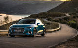Audi A3 Sportback 2020 road test review - static