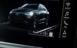 Audi Q8 50 TDI Quattro S Line 2018 road test review - raise suspension