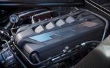 Corvette Stingray C8 2019 road test review - engine