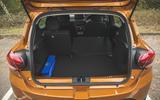 20 Dacia Sandero Stepway 2021 RT boot