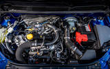 20 dacia sandero tce 90 2021 uk first drive review engine