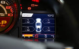 Ferrari 812 Superfast 2018 road test review tyre pressure