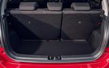 Hyundai i10 2020 road test review - boot