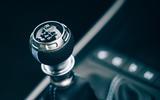 20 Hyundai i20 N 2021 RT gearstick