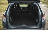 20 Hyundai Tucson 2021 road test review boot
