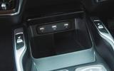20 Kia Sorento 2021 road test review USB ports