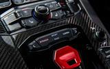 Lamborghini Aventador SVJ 2019 road test review - drive modes