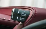 Lexus LS500h 2018 road test review drive modes