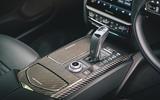 20 Maserati Quattroporte trofeo 2021 RT centre console