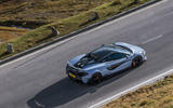 McLaren 600LT 2018 review - on the road