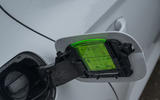 Skoda Superb iV 2020 road test review - ice scraper