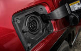 20 Suzuki Across 2021 road test review charging port