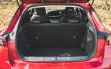 20 Vauxhall mokka 2021 RT boot