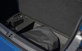 20 Volkswagen Arteon Shooting Brake 2021 RT charging cable