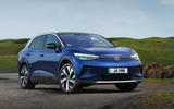 20 volkswagen id 4 2021 uk first drive review static