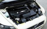 Volvo S40 T5 SE