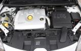2.0-litre Renaultsport Megane 250 engine