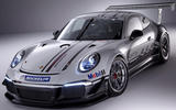 2012 991 GT3 Cup