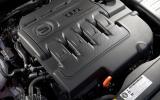 2.0-litre Seat Leon diesel engine