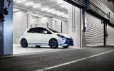 Toyota Yaris Hybrid-R technical details revealed
