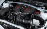 New York motor show: Chevrolet Camaro Z/28