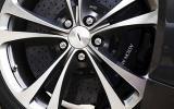 Aston Martin Vantage alloy wheels