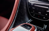 Aston Martin DBS Superleggera 2018 road test review - interior trim