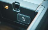 21 BMW 4 Series M440i road test review 2021 USB C