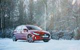 21 Hyundai i20 2021 road test review static