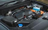 21 Hyundai Tucson 2021 road test review engine