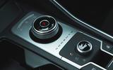 21 Kia Sorento 2021 road test review gear selector