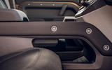 Land Rover Defender 2020 road test review - rivets