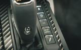 21 Maserati Quattroporte trofeo 2021 RT drive mode buttons