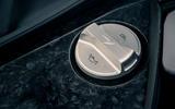 21 McLaren GT 2021 road test review oil cap
